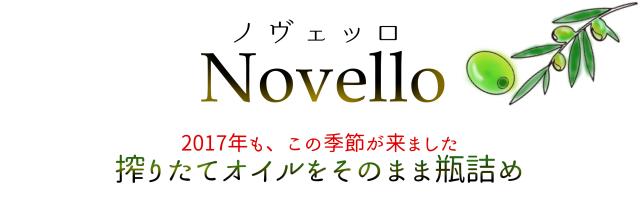 ノヴェッロ 1